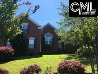 12 Hunters Pond Drive, Columbia, SC 29229 (MLS #422967) :: Exit Real Estate Consultants