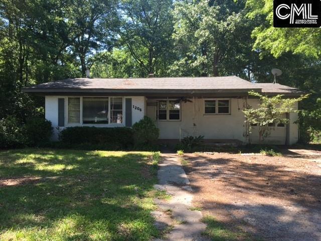 1206 Newnham Drive, Columbia, SC 29210 (MLS #425657) :: Exit Real Estate Consultants