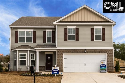 160 Drayton Hall Drive #141, Cayce, SC 29033 (MLS #426403) :: The Olivia Cooley Group at Keller Williams Realty