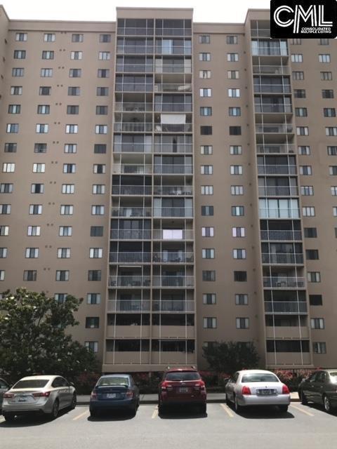 1825 St. Julian Place Apt. 16-I, Columbia, SC 29204 (MLS #426486) :: Home Advantage Realty, LLC