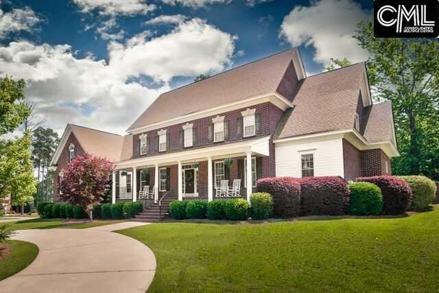 105 Coopers Nursery Road, Elgin, SC 29045 (MLS #426545) :: Home Advantage Realty, LLC