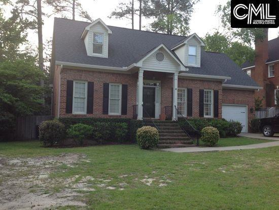 2001 Rolling Pines Drive, Columbia, SC 29206 (MLS #426764) :: Home Advantage Realty, LLC
