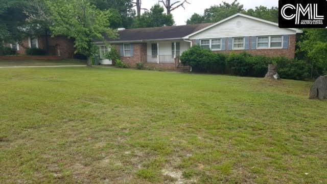 7718 Hunt Club Road, Columbia, SC 29223 (MLS #426774) :: Home Advantage Realty, LLC