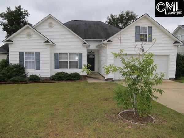 415 Apple Branch Court, Blythewood, SC 29016 (MLS #426883) :: The Olivia Cooley Group at Keller Williams Realty