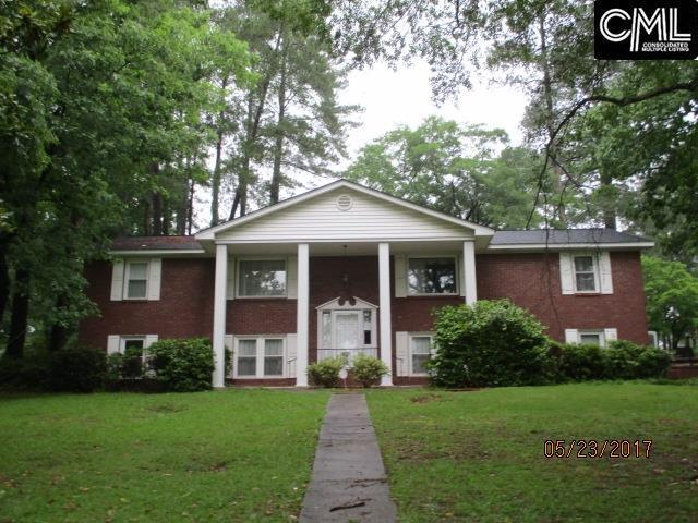 1800 Redbird Lane, West Columbia, SC 29169 (MLS #426960) :: Exit Real Estate Consultants