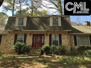 1700 Shadowood Drive, Columbia, SC 29212 (MLS #426989) :: Home Advantage Realty, LLC