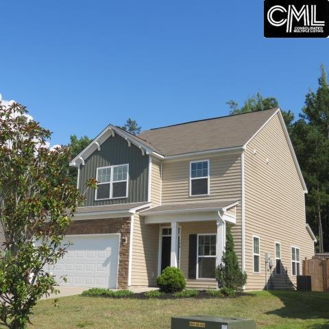 194 Arbor Springs Drive #83, Irmo, SC 29063 (MLS #427015) :: The Olivia Cooley Group at Keller Williams Realty