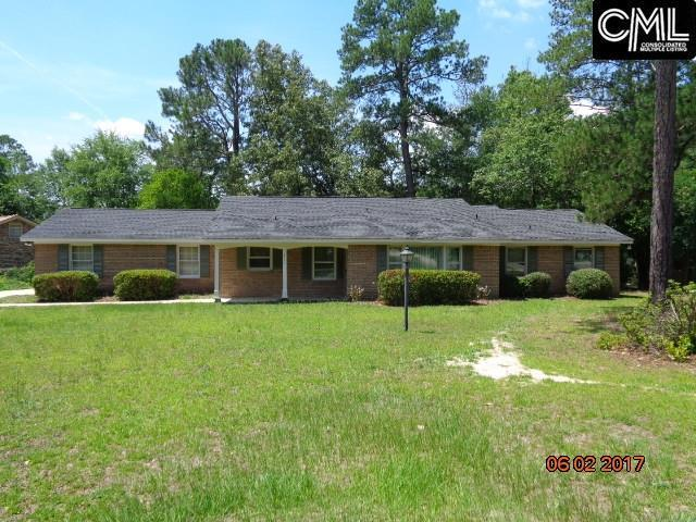 2113 Greenoaks Road, Columbia, SC 29206 (MLS #427068) :: The Olivia Cooley Group at Keller Williams Realty