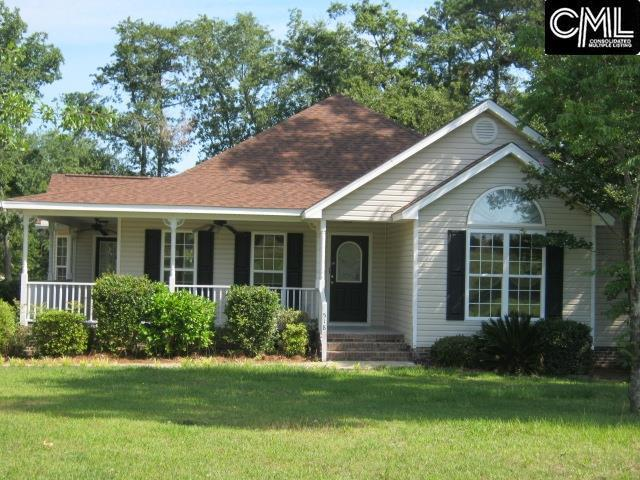 518 Craps Weeks Road, Gilbert, SC 29054 (MLS #427070) :: Exit Real Estate Consultants