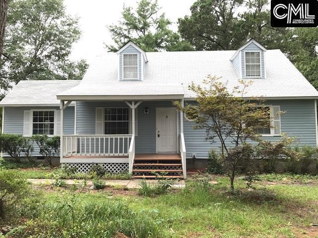 2872 Caulks Ferry Road, Lexington, SC 29073 (MLS #427073) :: The Olivia Cooley Group at Keller Williams Realty
