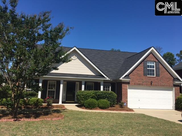 249 White Stag Circle, Blythewood, SC 29016 (MLS #427102) :: The Olivia Cooley Group at Keller Williams Realty