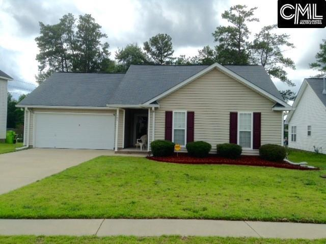 105 Peaceful Lane #2, Columbia, SC 29223 (MLS #427123) :: The Olivia Cooley Group at Keller Williams Realty