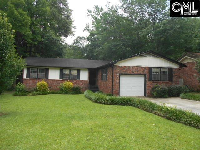 1930 Rolling Hills Road, Columbia, SC 29210 (MLS #427144) :: The Olivia Cooley Group at Keller Williams Realty