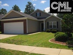 24 Founders Lake Court, Columbia, SC 29229 (MLS #427153) :: The Olivia Cooley Group at Keller Williams Realty