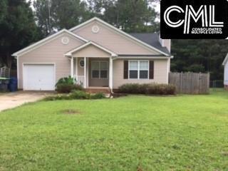 421 Firebridge Drive, Chapin, SC 29036 (MLS #427257) :: Exit Real Estate Consultants