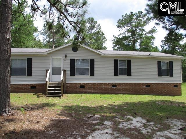 117 Tamara Lane, Gaston, SC 29053 (MLS #427381) :: Home Advantage Realty, LLC