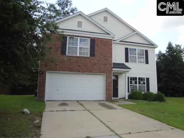 28 Kingbird Court, Columbia, SC 29229 (MLS #428977) :: Exit Real Estate Consultants