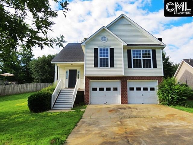 420 Gallatin Circle, Irmo, SC 29063 (MLS #428982) :: Exit Real Estate Consultants