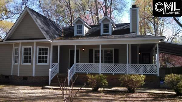 253 Lloydwood Drive, West Columbia, SC 29172 (MLS #429018) :: Exit Real Estate Consultants