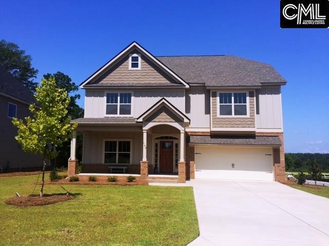 753 Edenhall Drive, Columbia, SC 29229 (MLS #429143) :: Exit Real Estate Consultants