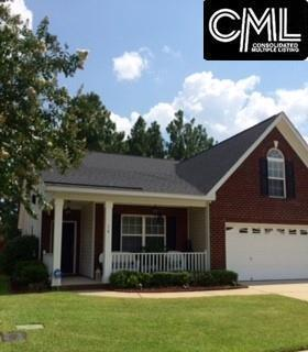 14 Founders Lake Court, Columbia, SC 29229 (MLS #429152) :: Exit Real Estate Consultants