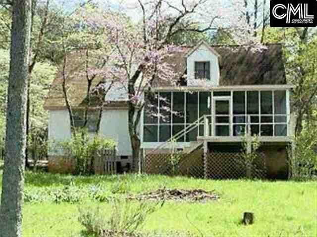 237 Deer Run Road, Ridgeway, SC 29130 (MLS #429178) :: Home Advantage Realty, LLC