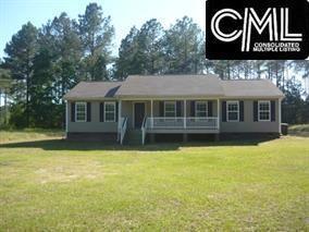 811 Timber Creek Road, Camden, SC 29020 (MLS #429181) :: Home Advantage Realty, LLC