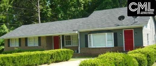 948 Wateree Boulevard, Camden, SC 29020 (MLS #429182) :: Home Advantage Realty, LLC