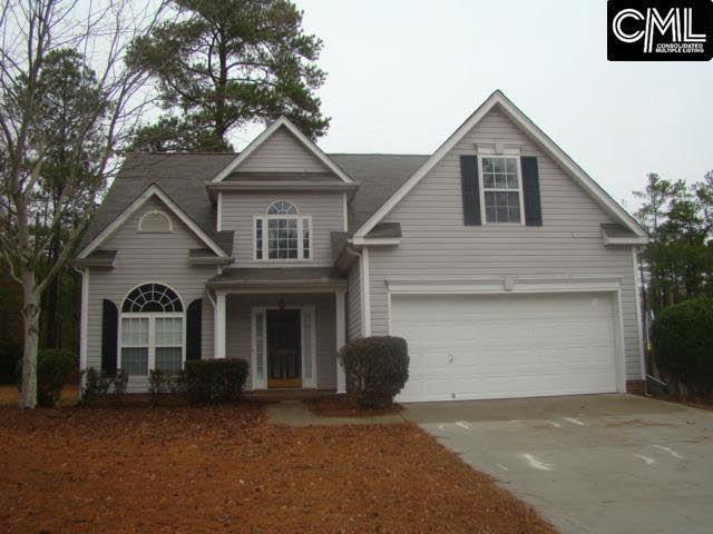 127 Silverwood Trail, Columbia, SC 29229 (MLS #429186) :: Home Advantage Realty, LLC