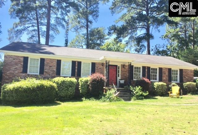 3035 Dalloz Road, Columbia, SC 29204 (MLS #430890) :: Home Advantage Realty, LLC