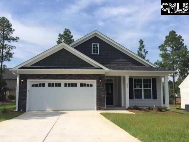 1077 Allendale Drive, Blythewood, SC 29016 (MLS #431027) :: The Olivia Cooley Group at Keller Williams Realty