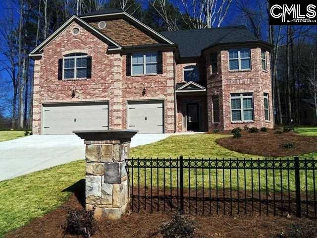 410 Lever Hill Road #49, Chapin, SC 29036 (MLS #431041) :: The Olivia Cooley Group at Keller Williams Realty