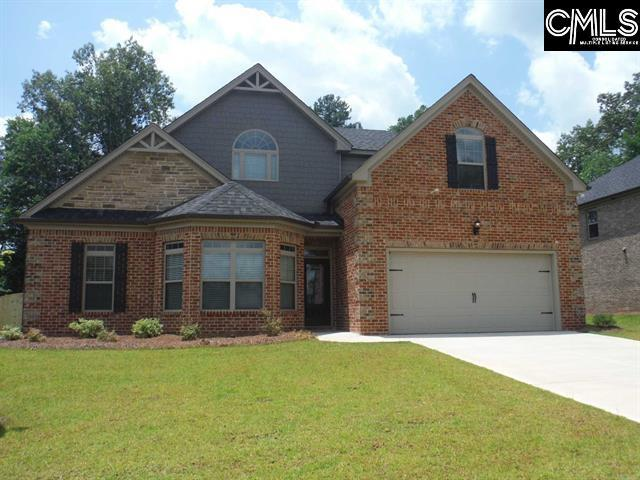 434 Lever Hill Road #50, Chapin, SC 29036 (MLS #431050) :: The Olivia Cooley Group at Keller Williams Realty