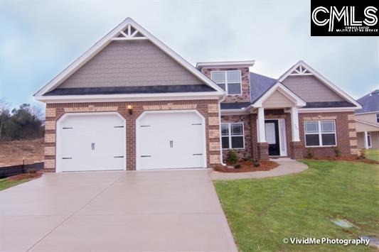 418 Lever Hill Road #51, Chapin, SC 29036 (MLS #431051) :: The Olivia Cooley Group at Keller Williams Realty