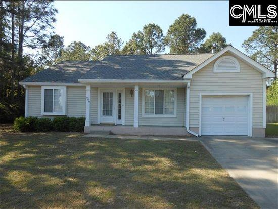 229 North Donar, Columbia, SC 29229 (MLS #431093) :: The Olivia Cooley Group at Keller Williams Realty