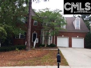 101 Water Hickory Way, Columbia, SC 29229 (MLS #431101) :: The Olivia Cooley Group at Keller Williams Realty