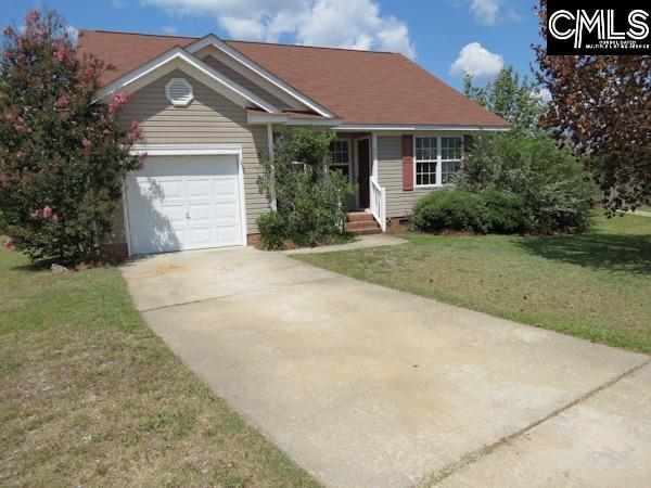 80 Tamwood Lane Lot 6, Elgin, SC 29045 (MLS #431105) :: The Olivia Cooley Group at Keller Williams Realty