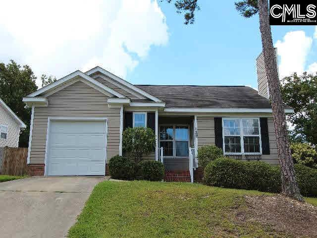 122 Foxglove Lane, Irmo, SC 29063 (MLS #431182) :: Exit Real Estate Consultants