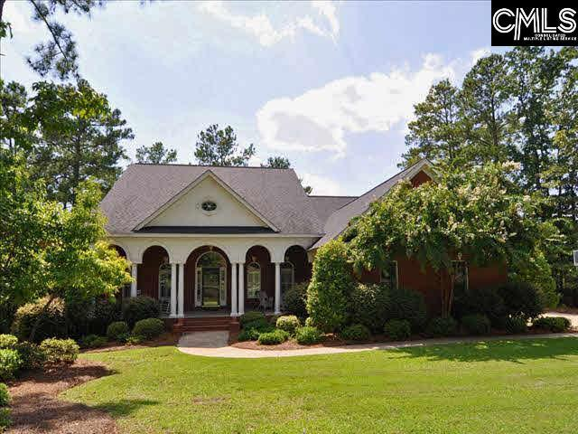 124 Land Stone Circle, Irmo, SC 29063 (MLS #431206) :: Exit Real Estate Consultants