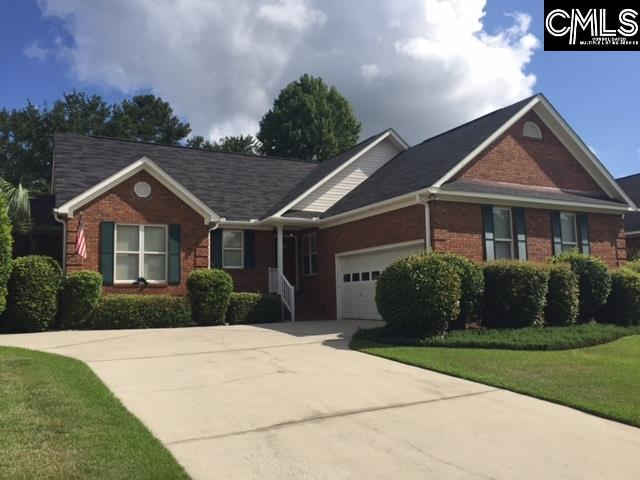 125 Heartwood Drive, Lexington, SC 29073 (MLS #431216) :: Exit Real Estate Consultants