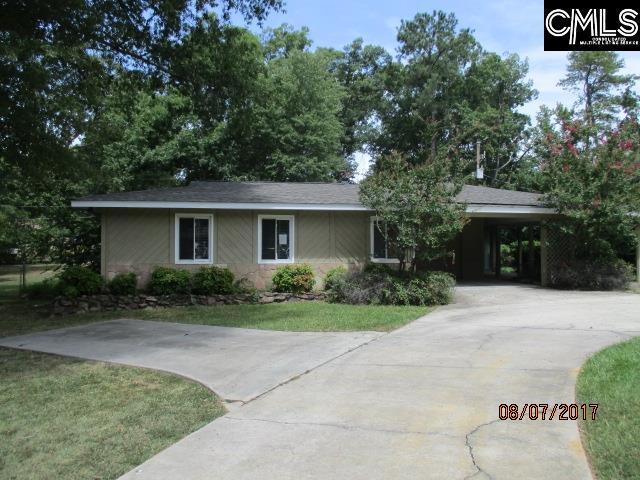 749 Trafalgar Drive, Columbia, SC 29210 (MLS #431228) :: Home Advantage Realty, LLC