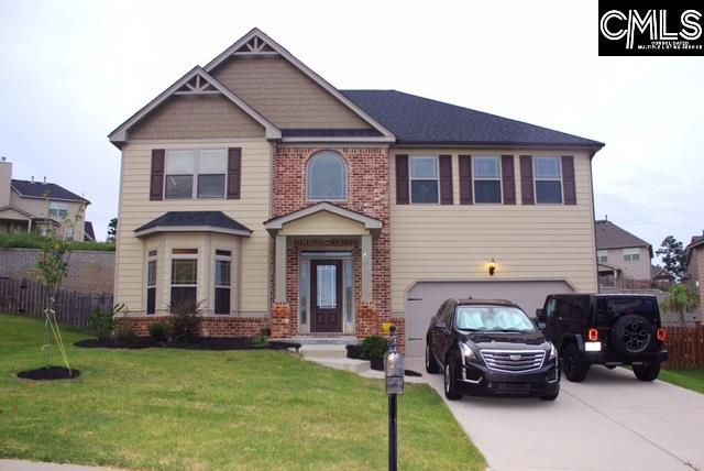 466 Henslowe Lane, West Columbia, SC 29170 (MLS #431349) :: EXIT Real Estate Consultants