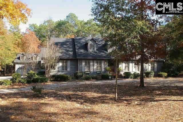 18 Hunt Cup Lane, Camden, SC 29020 (MLS #431611) :: The Olivia Cooley Group at Keller Williams Realty