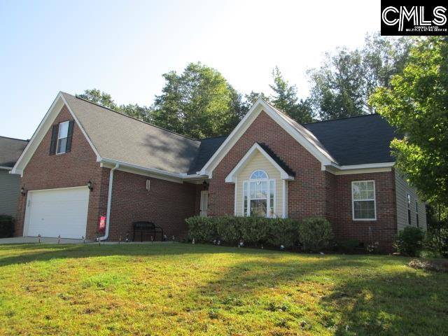 1541 Beasley Creek Drive, Blythewood, SC 29016 (MLS #432525) :: The Olivia Cooley Group at Keller Williams Realty