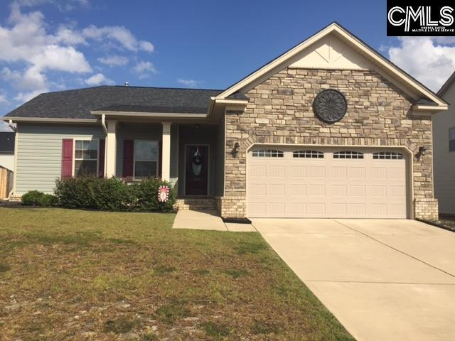 195 Rossmore Drive, Cayce, SC 29033 (MLS #432559) :: The Olivia Cooley Group at Keller Williams Realty