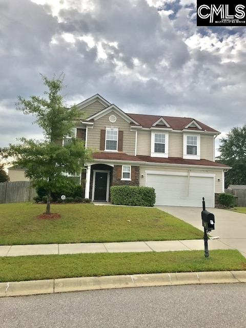 129 Rivendale Drive, Columbia, SC 29229 (MLS #432672) :: The Olivia Cooley Group at Keller Williams Realty