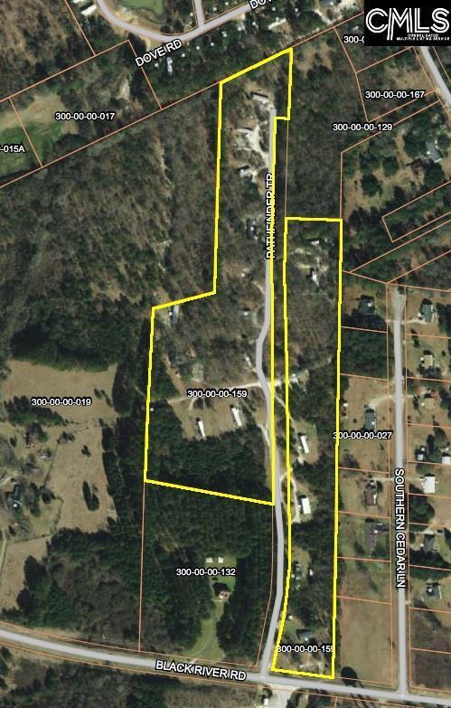 460 A Black River Road, Camden, SC 29020 (MLS #432686) :: Home Advantage Realty, LLC