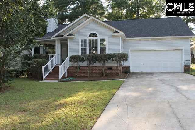 132 Highland Creek Ln, Columbia, SC 29212 (MLS #432699) :: The Olivia Cooley Group at Keller Williams Realty