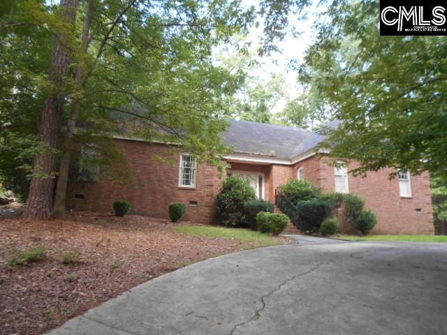 2625 Pine Lake Drive, West Columbia, SC 29169 (MLS #432703) :: The Olivia Cooley Group at Keller Williams Realty