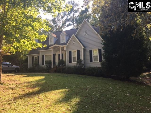 151 Melville Road, Columbia, SC 29212 (MLS #432770) :: The Olivia Cooley Group at Keller Williams Realty
